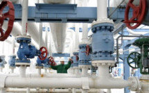 На Українській енергетичній біржі ціни газу знижуються в умовах високої конкуренції