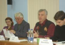 Концепція національної педагогіки в контексті глобалізації – Сергій Квіт