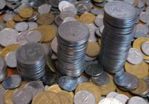 Зовнішній борг України збільшився на 11% від початку року