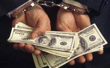 Всесвітній огляд динаміки економічної злочинності. Позиції України