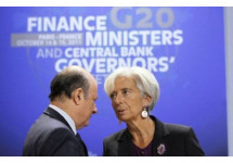 МВФ позичив грошей у Польщі
