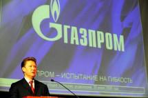 Глава «Газпрому»: До кінця року угоду про газ не підпишуть