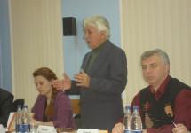 «Змінити ситуацію в український освіті може тільки об'єднання свідомих, патріотичних педагогів і громадськості» – професор Омелян Вишневський