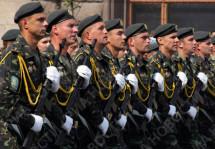 Збройним силам України – 20 років!
