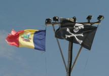 Румунські пірати загрожують українському судноплавству