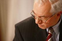Азаров обговорить з ректорами вишів проект закону про вищу освіту без участі Міносвіти