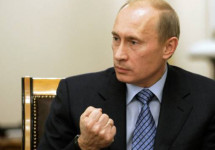 Путін: Є речі на порядок глибші, ніж газ