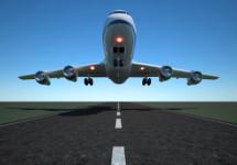 У Південному Судані затримали літак з українцями