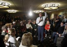 У США стартує президентська передвиборча кампанія