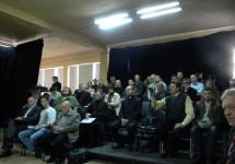 У Києві відбувся Перший Форум Українських Справ