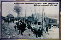 """До 70річчя Акції """"Вісла"""" – Намагання Геноциду -""""Остаточно розв'язати українське питання в Польщі"""""""