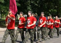 «Карпатська Січ: Джура-2012»