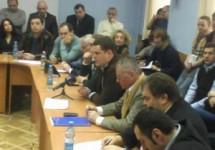 Нелеґітимна Київрада не повинна створювати ілюзії наявности у Києві місцевого самоврядування