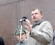 """""""Ієрархія національних інтересів"""" у Кропивницькому"""
