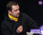 Левус: Самооборона Майдану не дасть ходу назад
