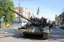 Мінськ треба денонсувати, а лінію фронту заморозити