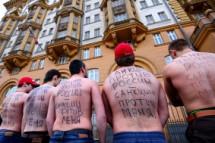 Кризу найкраще видно із Москви, але не з Кремля