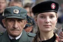 Порошенко визнав, що УПА – захисники України