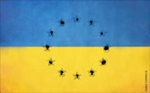 Європарламент засудив переслідування українців у в'язницях РФ та порушення прав людини в Криму