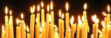 Запалімо свічку пам'яті у Міжнародний день пам'яті жертв Голодомору Субота, 22 листопада