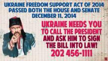 Сенат США проголосував закон про союзництво з Україною. На черзі – Конґрес