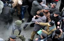 Події у Вінниці показали, що реформа місцевого самоврядування потрібна негайно