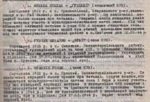 Опубліковано некрологи понад 700 вояків УПА з Тернопільщини