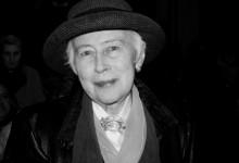 Померла політв'язень СРСР Стефанія Шабатура
