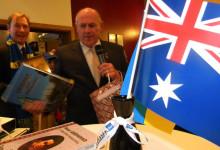 Українці попросять у Австралії озброєння – Стефан Романів
