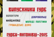 Організатори спортивно-патріотичної гри «Гурби-Антонівці» закликають українців підтримати їхній проект