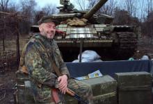 На фронті загинув відомий громадський діяч з Миколаєва-на-Дністрі Василь Кіндрацький