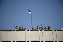 Слов'янськ: Донбас в Україні