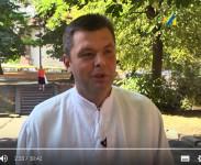 Українці в світі. Життя українців в Італії
