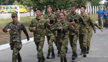 """""""Джура 2015: Гетьманська Україна"""""""