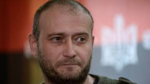 Дмитро Ярош: тилові пацюки із продажних судів знущаються над захисниками України