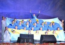 У Львові відлунали фестивальні «Сурми!!!»
