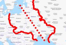 Турецько-кавказький вектор політики України в контексті Балто-чорноморської дуги