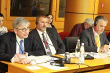 Президент СКУ виступив перед Комітетом  Парламентської асамблеї НАТО