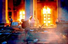 Про одеські події 2014. Прем'єра документального розслідування «2 травня. Російський слід»