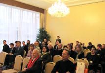 В Києві пройшов форум знавців стародавніх печаток