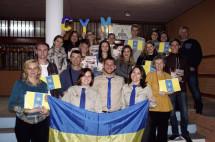СУМівці провели семінар для молодих активістів українських громад Іспанії та Португалії