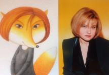 Марія Бурмака презентує новий дитячий альбом