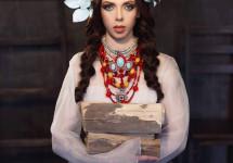 Племінниця Ротару відмовилась співпрацювати з Росією