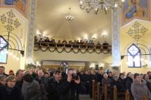 Життя українських громад в Польщі та храмові празники
