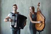 """Українські музиканти зіграли свою версію саундтреку до серіалу """"Шерлок"""" (відео)"""