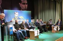 В Києві відбулися IV Бандерівські читання.Чи буде Хунта?