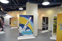 У Вашинґтоні відкрили виставку «50 винаходів, які Україна подарувала світу»