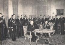 Ришард Тожецкі про польсько-українські відносини другої половини 1930-х років