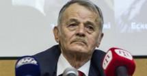 Мустафа Джемілєв: Росія проводить політику, дуже схожу на політику Катерини ІІ, щоб змусити людей самих покинути Крим