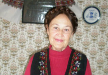 Пам'яті Богдани Процак – організаторки українського життя в Севастополі